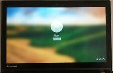 Lenovo ThinkPad X250 Touch screen Intel Core i7 16Gb RAM 256Gb SSD Win 10 Pro