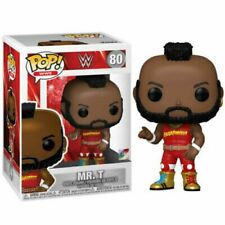 Funko POP! Wrestling WWE: Mr. T FUNKO