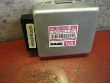 00 saab 9-5 automatic transmission computer module 5256631 tcm tcu