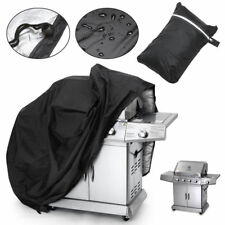 "BBQ Gas Grill Cover 67"" Barbecue Protection Waterproof Outdoor Heavy Duty Weber"