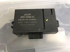 JAGUAR S-TYPE REAR PARKING SENSOR CONTROL MODULE 2R83-15K866-AC