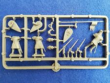 Conquest Medieval Norman command sprue 28mm