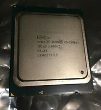 Intel Xeon E5-2690V2 3GHz 25MB 8GT/s SR1A5 LGA2011 Server CPU/Processor
