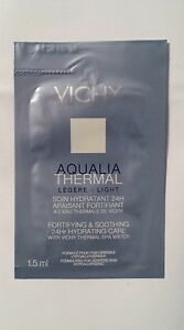 Vichy Aqualia Thermal Trial/Sample Size Multi-Protective Hydrating Lotion