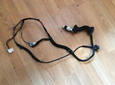 Nissan Micra K12(03-10) Drivers Side Front Door Wirng Loom/Harness 24124AX600