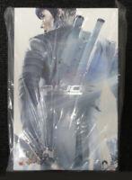 Hot Toys 1/6 G.I. Joe Retaliation Storm Shadow 30cm 1kg Action Figure FROM JAPAN