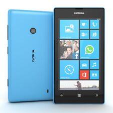 Nokia  Lumia 520 - 8GB - Blau (Ohne Simlock) Smartphone