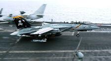 * FIGHTING VF-84 SKULL AND BONES BLACK FLAG USS HAT PIN US NAVY JOLLY ROGERS BRA