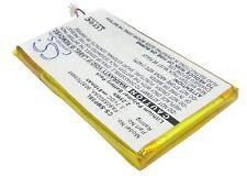 Li-Polymer Battery for Samaung YP-P3 8GB YP-P3JCB/XAA YP-P3 16GB YP-P3JEB/XAA FA