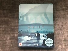 The Mist Blu-ray Steelbook - UK Edition - Stephen King  -  New & Sealed.