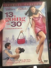 13 Going On 30 Special Edition