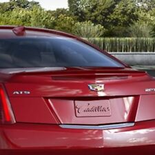NEW GM OEM REAR SPOILER WING AIR DAM CADILLAC ATS COUPE 15-19 RED G7E LID NEW!