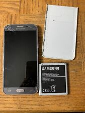 Samsung Phone For Parts Only