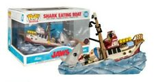 Funko Pop Movies #1145 Jaws/Shark Eating Boat 1145 Exclusive In Hand!