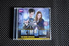 DR WHO EXCLUSIVE ADVENTURE - 11TH DOCTOR THE GEMINI CONTAGION AUDIO CD