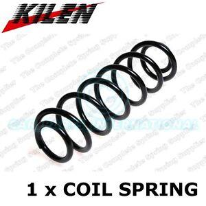 Kilen REAR Suspension Coil Spring for VW GOLF ESTATE Part No. 65021