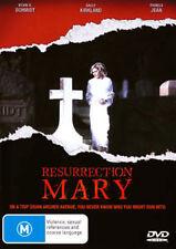 Sally Kirkland RESURRECTION MARY - PARANORMAL MYSTERIOUS MURDERS DVD