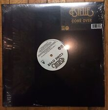 "Estelle - ""Come Over"" [12 inch vinyl] single release SEALED! R&B Soul MINT"