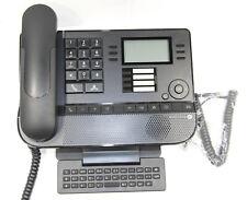 Alcatel Lucent 8029 Premium DeskPhone DE urban Grey Rechnung MWST.ausgewiesen.