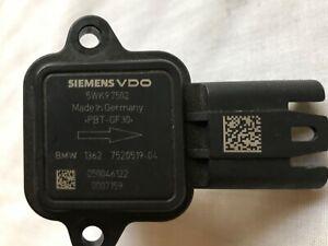 BMW Siemens VDO euro mass air flow sensor 13627520519
