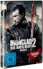 # IRONCLAD 2 - BIS AUFS BLUT - UNCUT - BRACHIALE DAUER-ACTION *** NEU ***