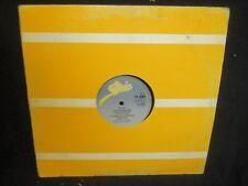 """The Stranglers """"Let Me Down Easy/Achilles Heel/Plaice De Victoires""""LP UK PRESS"""