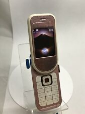 Nokia 7373 - Powder pink (Unlocked) Mobile Phone