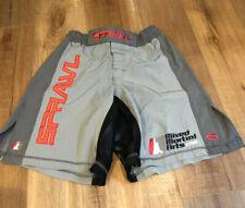 Sprawl Mma Boxing Shorts Mens Sz 28 Waist