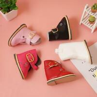 Cute Fashion Toy Boots Shoes Clothes Accessory For 18 Inch Doll