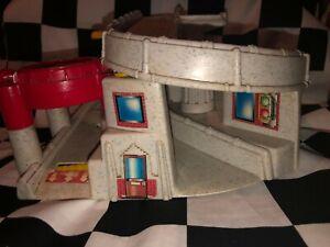 Vintage Mattel Hot Wheels Stop & Go: Circa 1999
