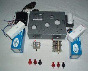 AMECO AC-1T  transmitter  DIY  REPLICA KIT