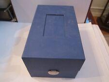 """Swarovski Empty Box - """"Mexican Dancer"""" 10 3/4"""" X 6 3/8"""" X 5 3/8"""" - Extra Large"""