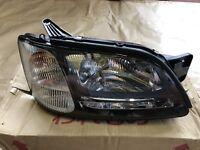 Subaru Legacy O/S Drivers Headlight 1998 - 2001 BRAND NEW GENUINE 84001AE161