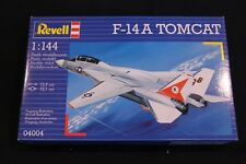 Revell Kit F-14A Tomcat 1:144 04008 (AK)