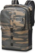 Dakine CYCLONE WET/DRY 32L Mens Waterproof Backpack Bag Cyclone Camo NEW 2018