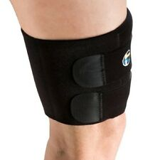 ProTec Hamstring Support Thigh Compression Wrap Sleeve Pain Tear Strain Sports