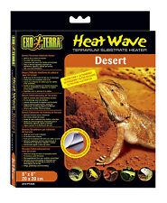 Heatwave - 8W - 110V - Exo Terra