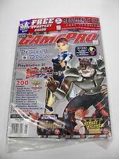 GamePro Magazine Issue #141 - Resident Evil Code Veronica  - June 2000 -NEW
