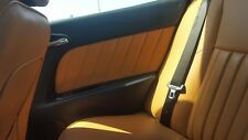 ALFA ROMEO 156 LEATHER SEAT FRONT AND REAR DOOR TRIMS SET