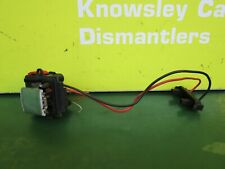 RENAULT MEGANE MK1 HEATER BLOWER MOTOR FAN RESISTOR