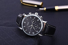 JARAGAR Men Auto Mechanical Watch Orologio Automatico Uomo