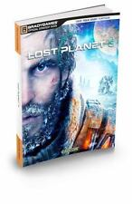 Lost Planet 3 Angebotspaket Offizieller Strategie Guide Book Xbox 360 PS3 PC