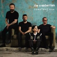 THE CRANBERRIES - SOMETHING ELSE   CD NEU