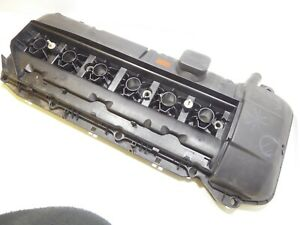 BMW 5 SERIES E60/E61 2.5 PETROL N52B25A ROCKER COVER FITS 2005-2010