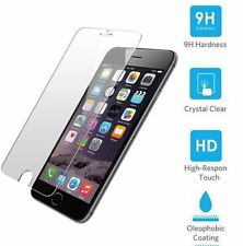 "100% Genuine Tempered Glass Flim Screen Protector for Apple iPhone 8 4.7"" New"