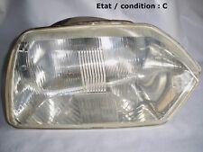 CITROËN GS GSA - Optique phare droit H4 CIBIE 480200