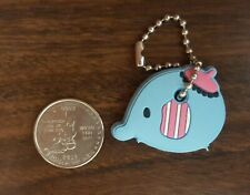 New Small Rubber key cap Mouton the Elephant