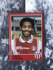 Rare - Thierry Henry ROOKIE Card - Panini Foot 1997