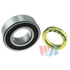 Wheel Bearing-Drum Rear WJB WBRW207CCRA
