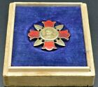 """Japanese Military Insignia: """"Wounded MEDAL""""   Type II  - 1938 NICE!!Medals, Pins & Ribbons - 104024"""